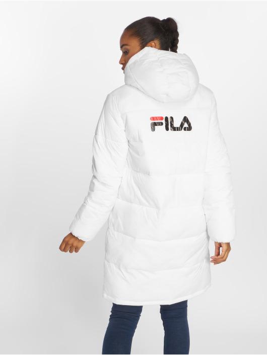 FILA Kåper Urban Line Zia hvit