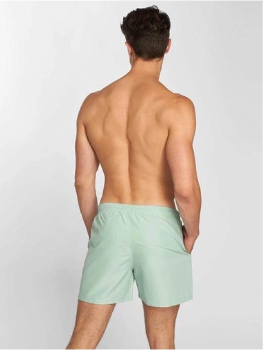 FILA Kúpacie šortky Wade zelená