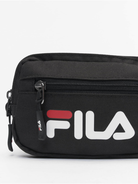 FILA Laukut ja treenikassit Bianco Sporty musta