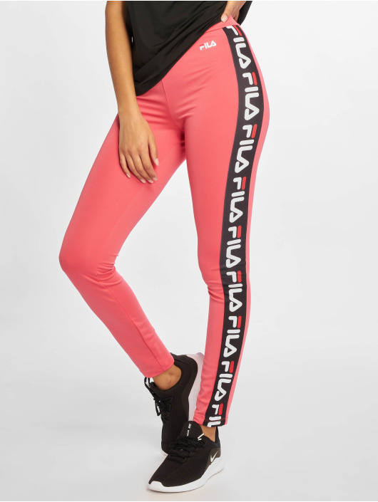 FILA Legging Holly rosa