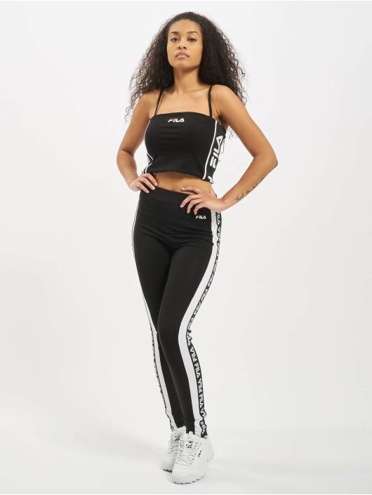FILA Legging Tasya schwarz