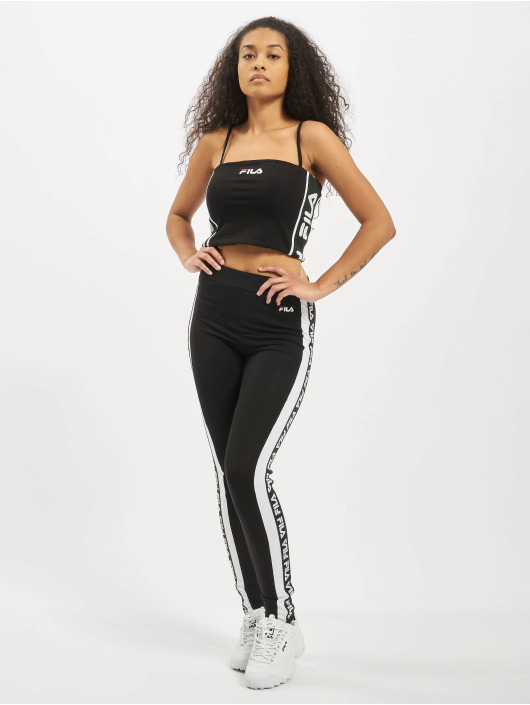 FILA Leggings/Treggings Tasya black