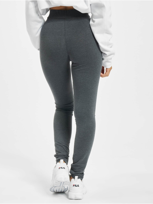 FILA Leggings/Treggings Bianco Edwina gray