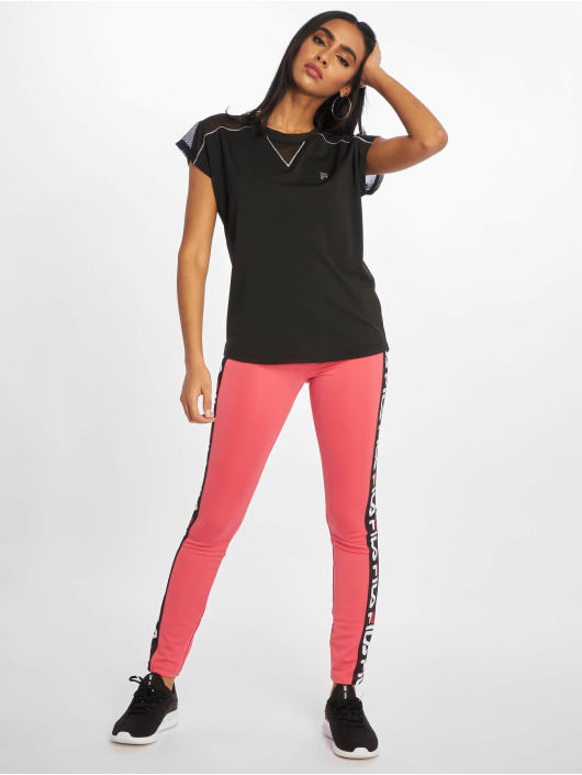FILA Leggings/Treggings Holly rosa