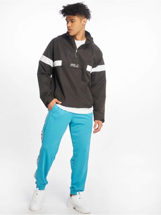 FILA Lightweight Jacket Timmothy Woven black