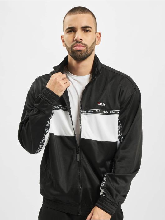 FILA Lightweight Jacket Urban Line Hachiro black