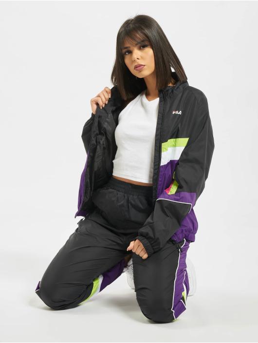 FILA Lightweight Jacket Urban Line Ransom black