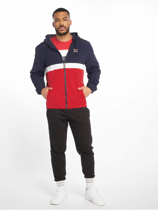 FILA Lightweight Jacket Tate blue