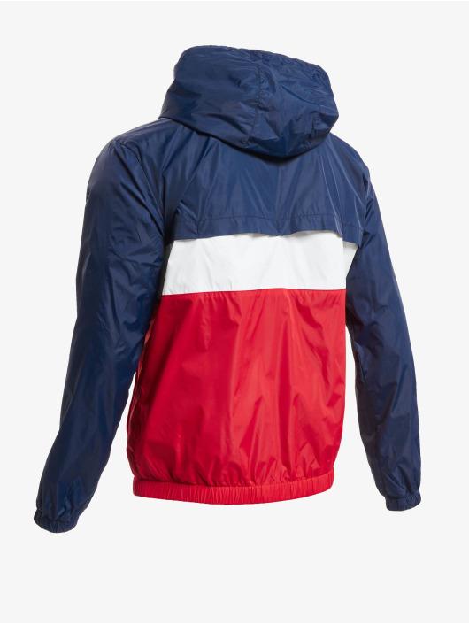 FILA Lightweight Jacket Bertalan Basic blue