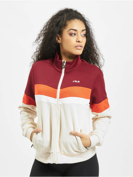 FILA Lightweight Jacket Nantale red
