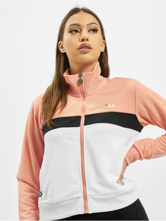 FILA Lightweight Jacket Samah rose