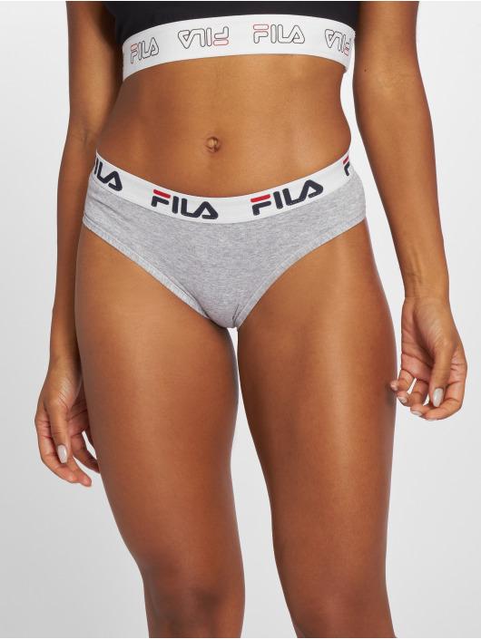 FILA Lingerie 1-Pack Urban Brief gris