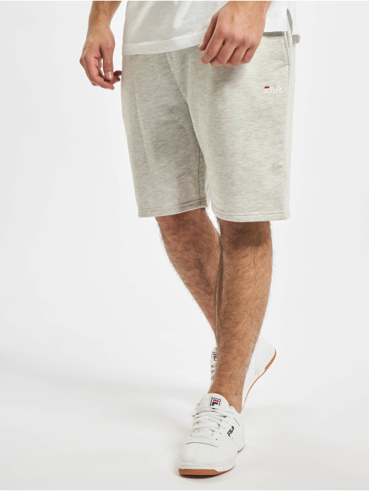 FILA Pantalón cortos Eldon gris