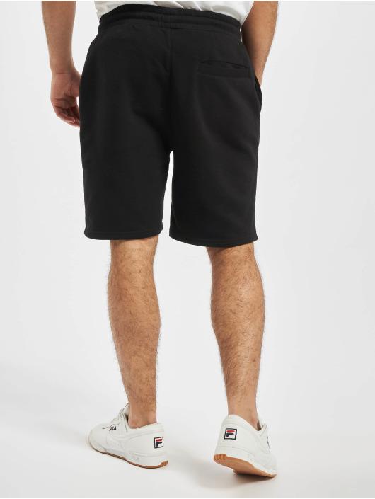 FILA Pantalón cortos Eldon negro