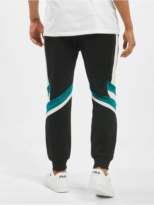 FILA Pantalone ginnico Urban Line Neritan nero