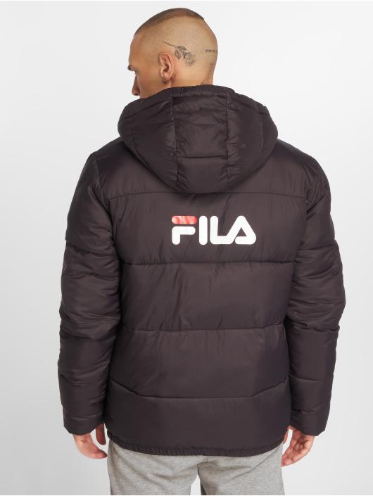 FILA Urban Line Floyd Padded Puff Jacket Black