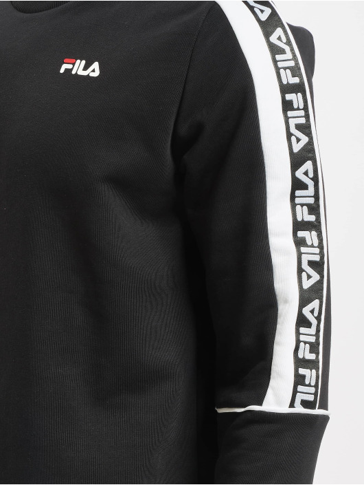 FILA Pullover Teom black