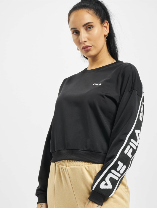 FILA Pullover Tallis black