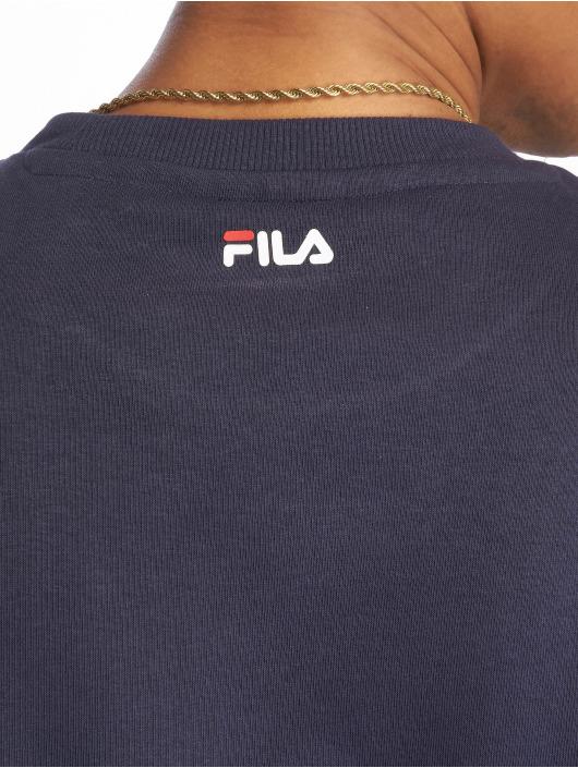FILA Pullover Urban Line Pure blau
