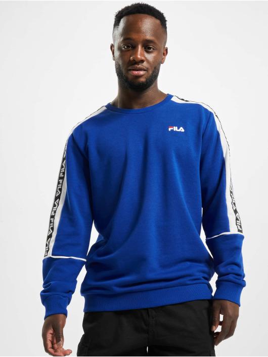 FILA Pullover Teom blau