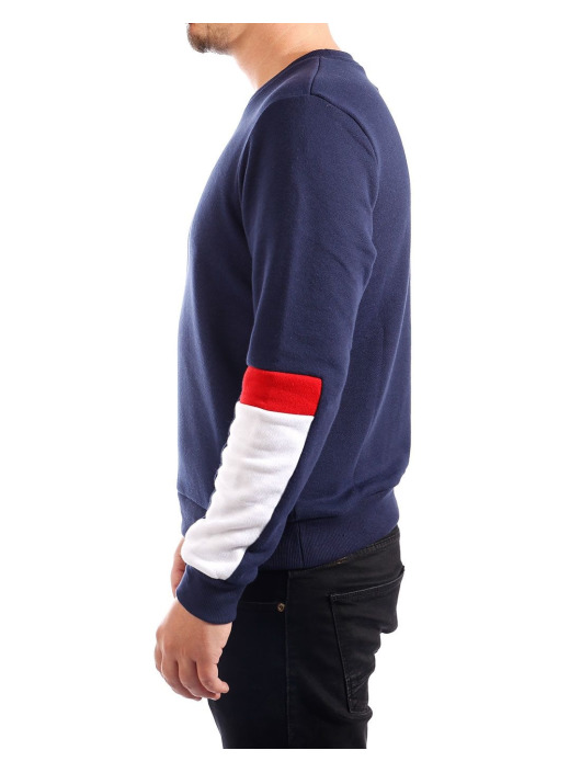 FILA Pullover Tommy blue