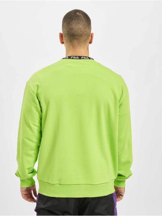 FILA Pullover Urban Line Toshiro grün