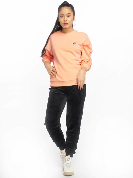 FILA Pullover Urban Line Suzana orange