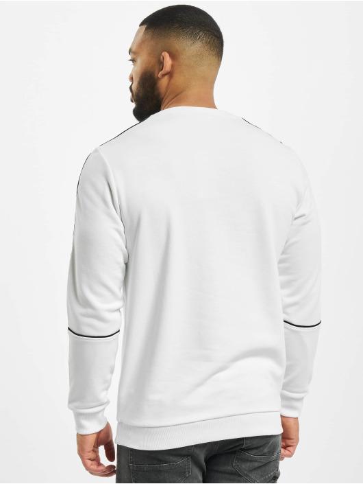 FILA Pullover Bianco Teom white