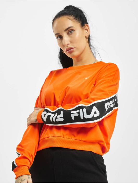 FILA Pulóvre Tallis oranžová