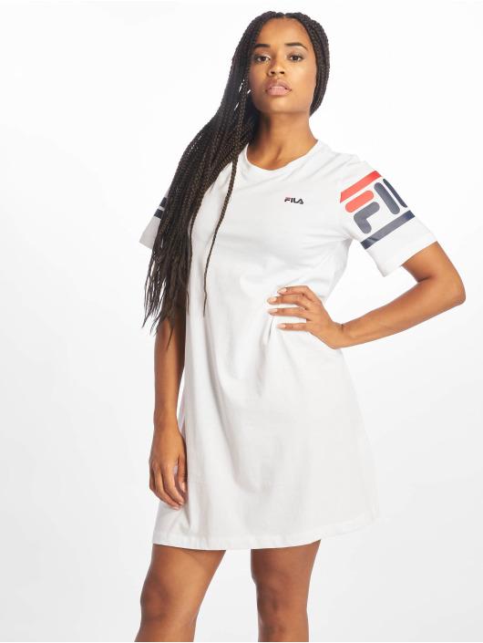Line 663393 Blanc Robe Fila Iygyvb7mf6 Steph Femme Urban N8On0vmw