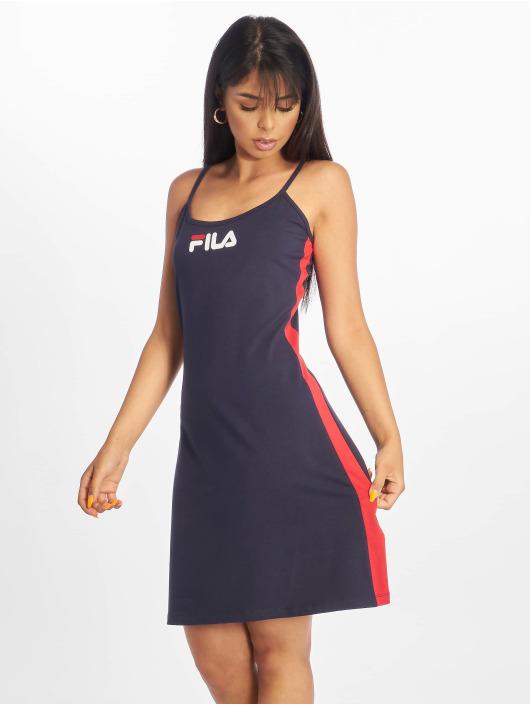 FILA Robe Line Jaela bleu