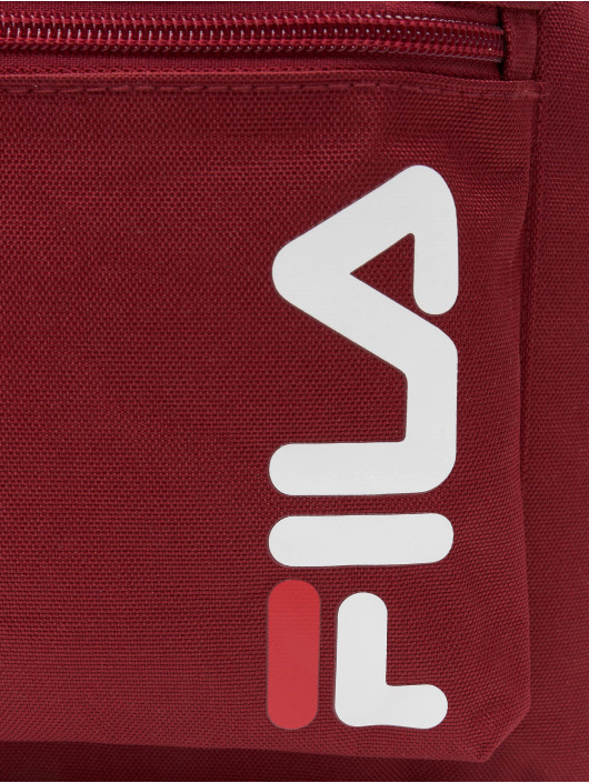 FILA Ryggsekker Urban Line S'cool red