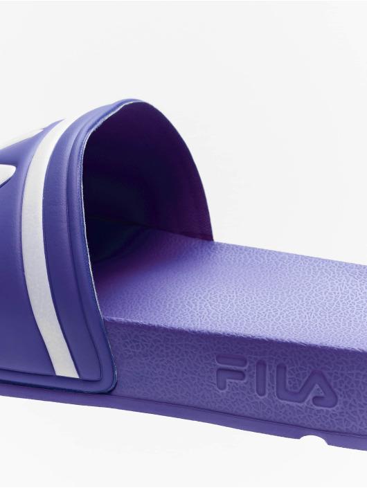 FILA Sandaalit Sport&style Morro Bay Slipper 2.0 purpuranpunainen
