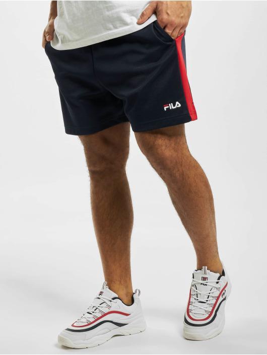 FILA shorts Belen blauw
