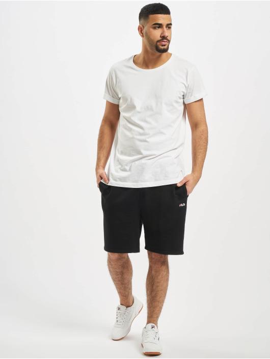 FILA Shorts Eldon schwarz