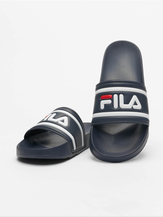 FILA Slipper/Sandaal Sport&Style Morro Bay Slipper 2.0 blauw