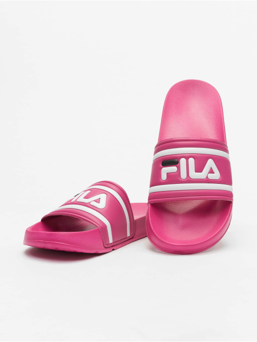 FILA Slipper/Sandaal Sport&Style Morro Bay Slipper 2.0 pink
