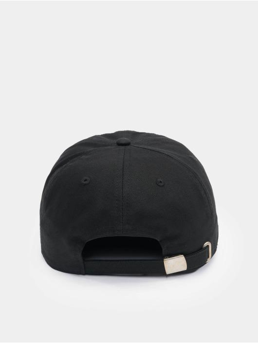 FILA Snapback Cap Urban black