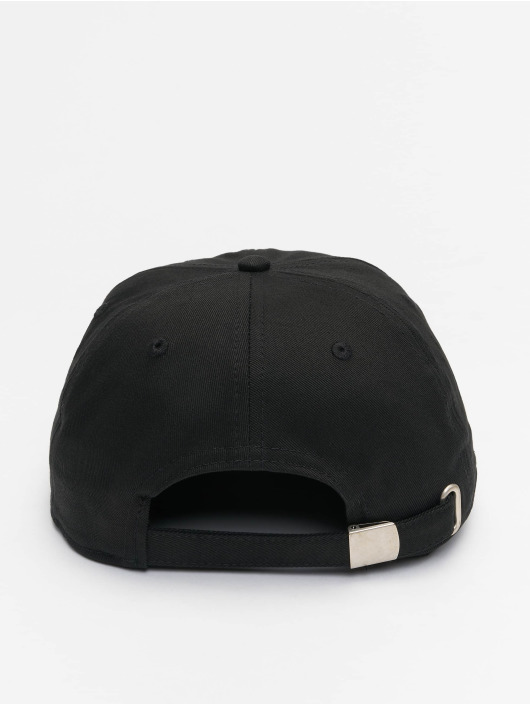 FILA Snapback Cap Urban Line Basic Linear Dad black