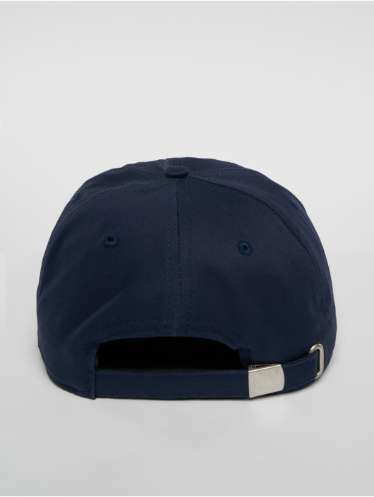 FILA Snapback Cap Dad blu