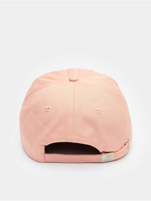 FILA Snapback Cap Line Basic Linear rosa