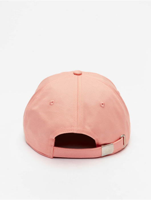 FILA Snapback Cap Urban Line Basic Linear rosa
