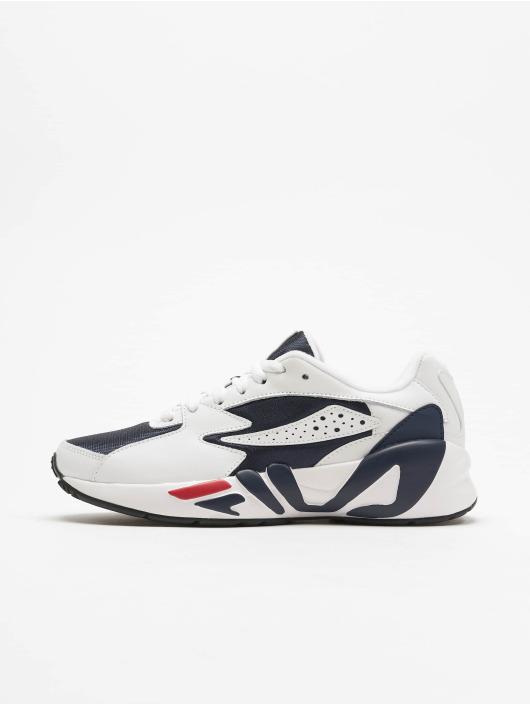 FILA Sneaker Mindblower blau