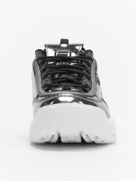 FILA Sneaker Disruptor Low grau