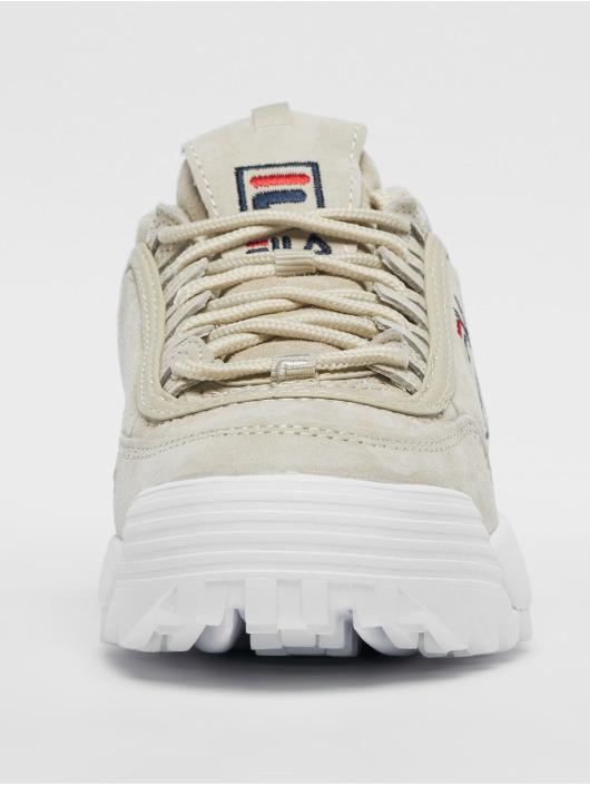 35d4243ade2f FILA schoen   sneaker Heritage Disruptor S Low in grijs 509706