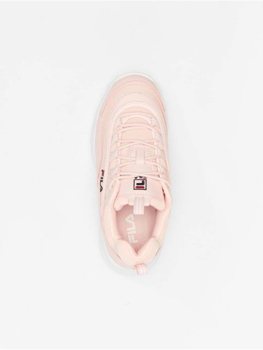 FILA Sneaker Heritage Ray F Low pink
