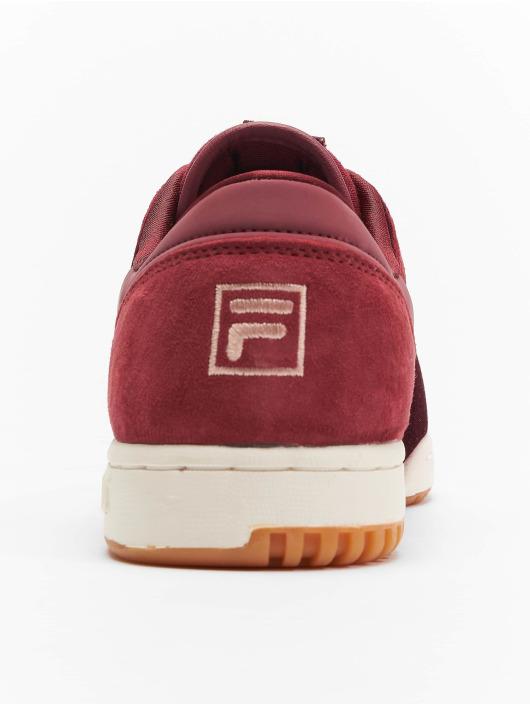 FILA Sneaker Fitness V Wmn rot