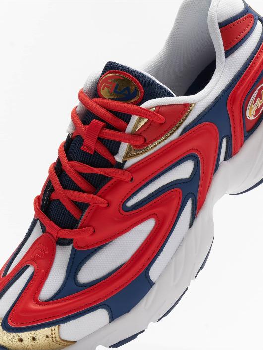 FILA Sneaker Heritage Buzzard rot