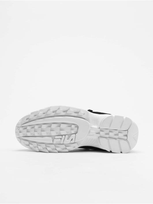 FILA Sneaker D Formation schwarz