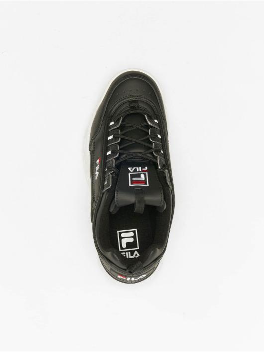 FILA Sneaker Disruptor schwarz